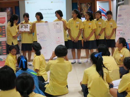 Workshop Group Presentation