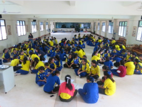 Always full of attendance!!