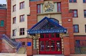 Leeds Magistrates Court