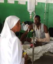 Ofatma hospital Les Cayes