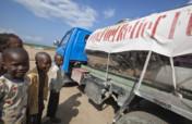 Bring Fuel to Haiti - Hurricane Matthew Relief