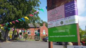 17th June - The Great Get Together at The Mission.