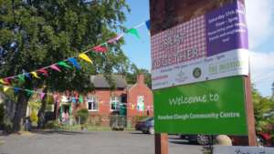 The Mission at Howden Clough Community Centre