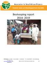 Report on beekeeping 2014-2019 (PDF)