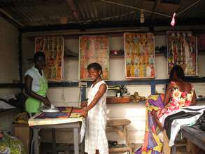 Provide Consulting for Micro-enterprises in Ghana