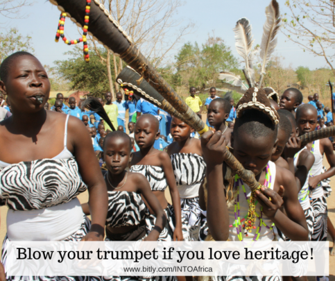 Heritage Club activities, Uganda