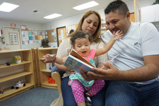 Build A Classroom Library for At-Risk Children