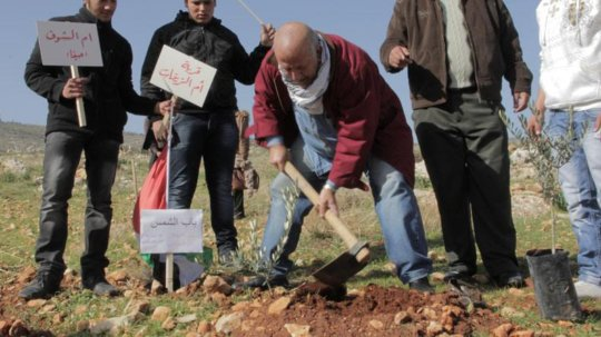 Remembering Palestinian Villages