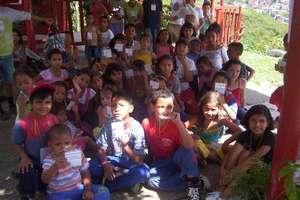 Children's Land:Promoting responsible citizenship
