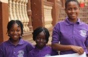 Scholarships for 3 Sisters to Continue Schooling