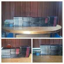 Books Donated