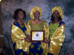 ELA Award to ESWA 2010