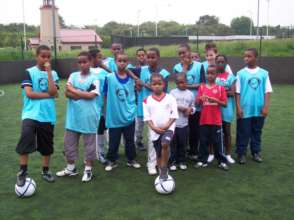 ESWA Youth Club UK 2011