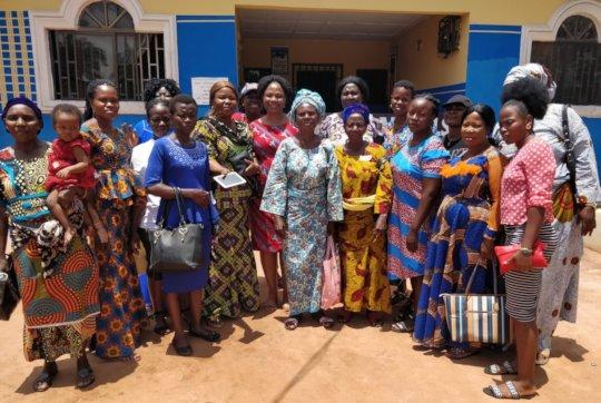 Economic Empowerment for Women