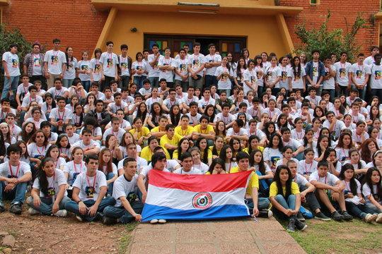 Empowering Poor, Rural Girls in Paraguay