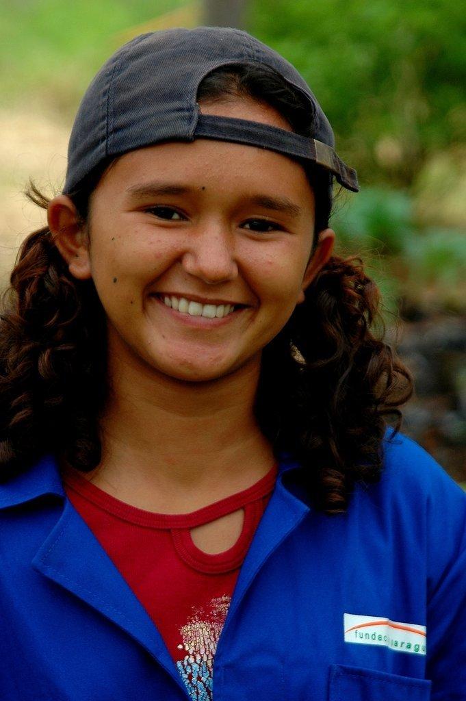 paraguayan women - photo #11