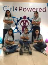 Empowering Poor, Rural Girls in Paraguay