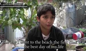 Min el-bahar - Sea Days