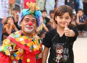 Palestine Trauma Centre Gaza