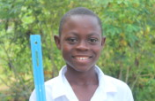 Help Ship School Supplies to Students in Liberia