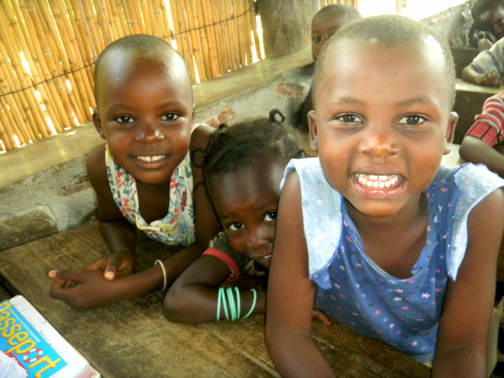 Save our School: 230 Burundian Pupils Need a Roof