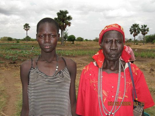 Commercial Integrated Farming Initiative in Sudan