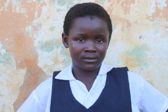 Help Tenneh Get her Education