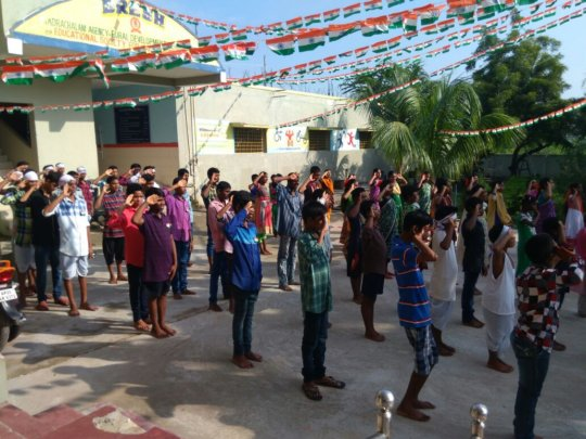 Independence Day Event-2017