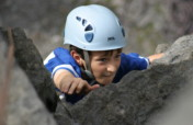 Moving Mountains for 14 Vulnerable Young People