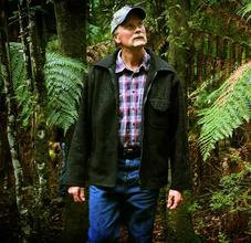 Richard Appleton, Landowner and Rainforest Guardian