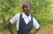 Help Aminata Stay in School