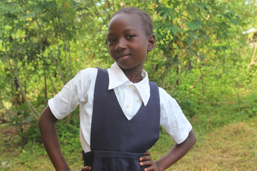 Help Aminata Stay in School