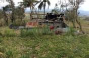 Vison for Haiti- Hurricane Matthew Relief Fund.