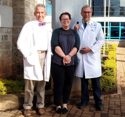 Three docs