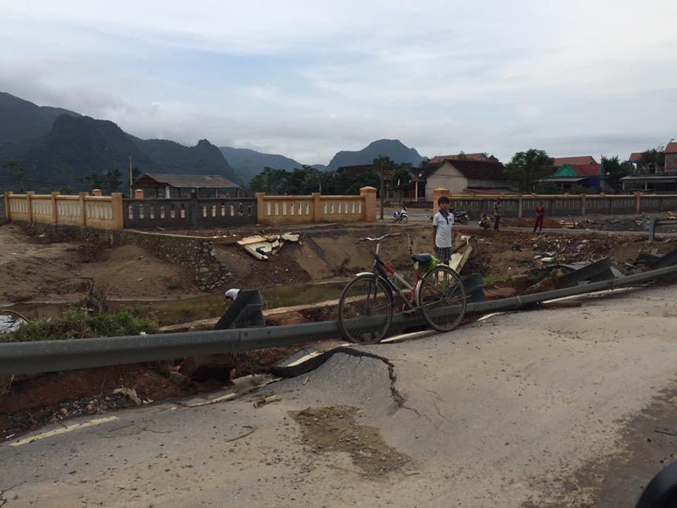 Clean water for Children in Flooded Areas Vietnam