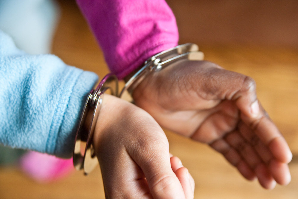 Keep Massachusetts Youth Out of Court & In School