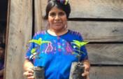 38 Mayan Women Farmers Support a Village