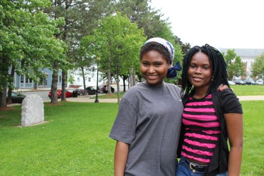 Somerville Students