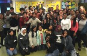 After-School Program for Immigrant Teens