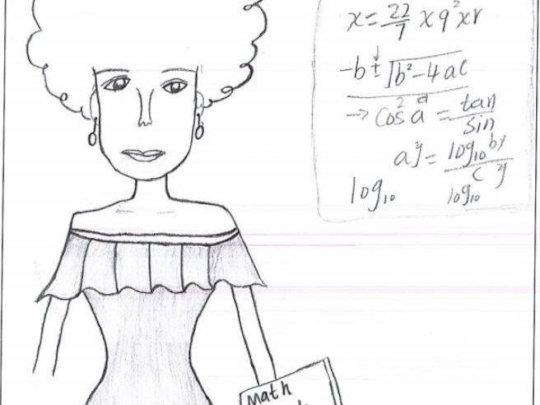 Math Learning Circles