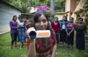 Girls' Voices: Keep Girls In School