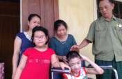 Empower a Family Affected by Agent Orange