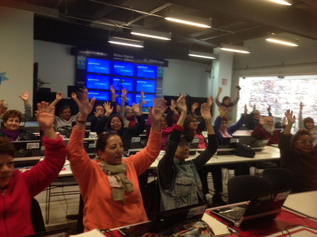 Empowered Women Learn Code to Improve Their Lives