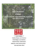 Saving the giant trees of Vanzole (PDF)