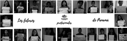 The future professionals of Panama