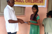 Orphan Girl Child in Need of Education Support