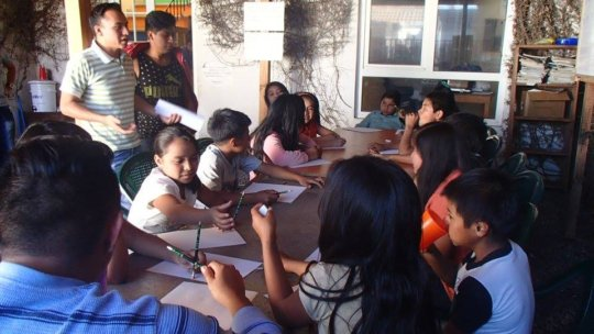 Operating a School for 81 Children in 2017