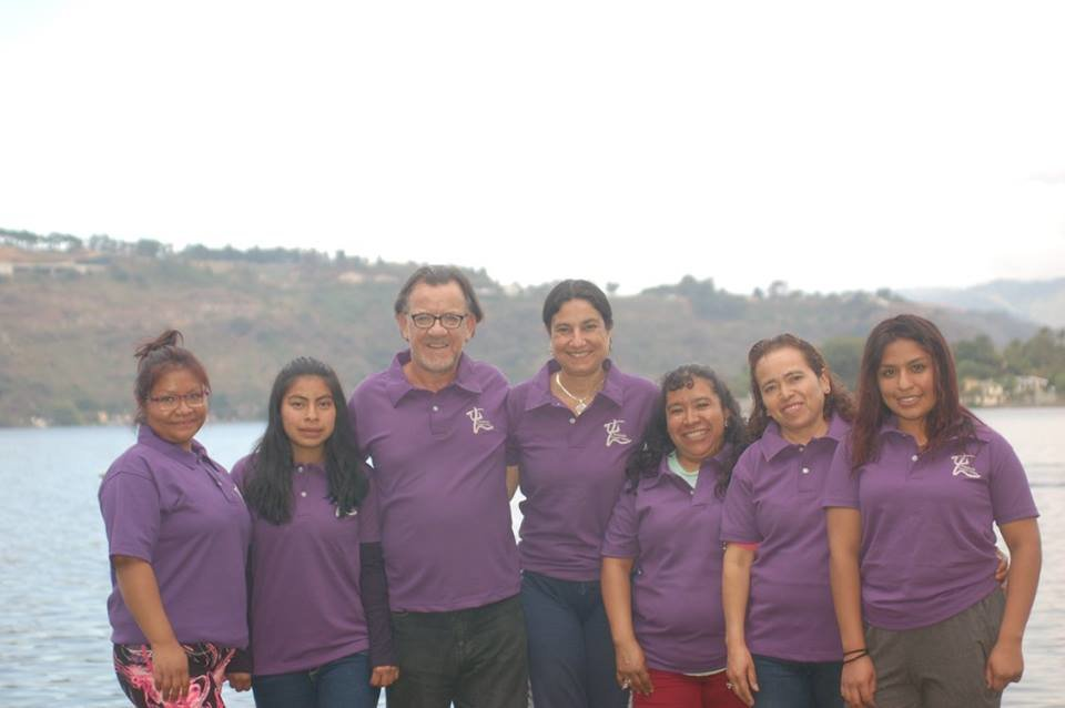 The IHF Education Center Team