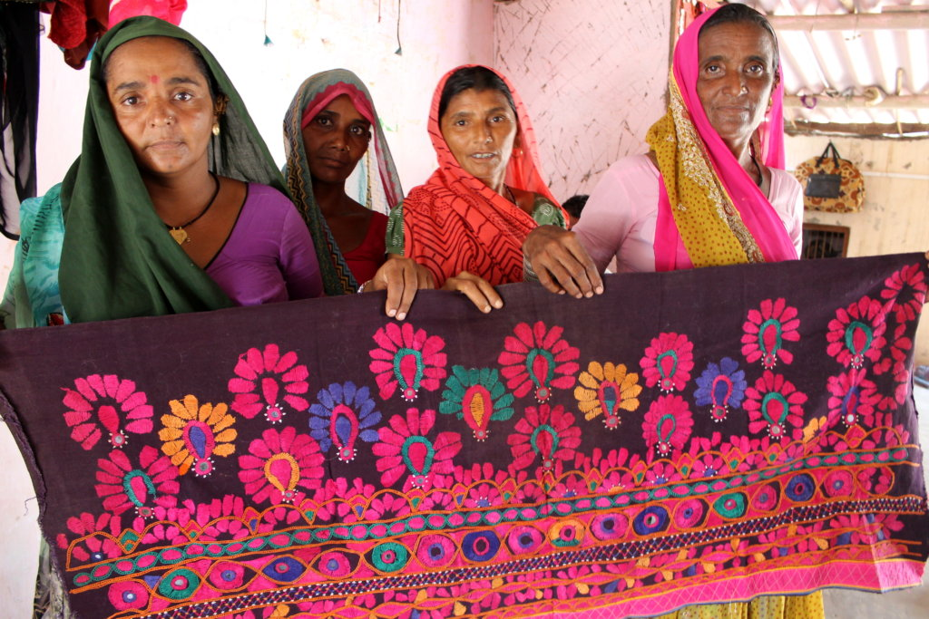 Provide Healthcare to 30,000 Rural Indian Women