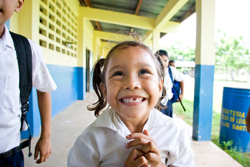 Provide Quality Education for 850 Youth in Panama ...